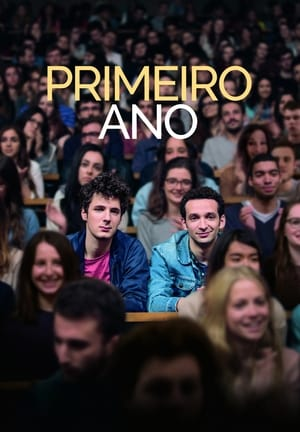 Primeiro Ano Torrent (2019) Dual Áudio / Dublado BluRay 1080p – Download