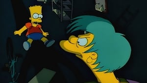 The Simpsons Season 1 : Some Enchanted Evening