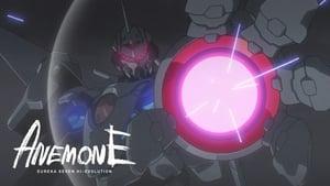 Eureka Seven – Hi-Evolution: ANEMONE