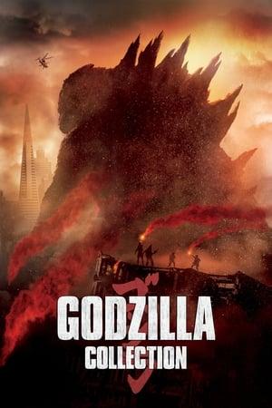 Assistir Godzilla Collection Coleção Online Grátis HD Legendado e Dublado