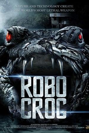 VER RoboCroc (2013) Online Gratis HD