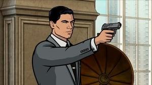Archer (2009) saison 5 episode 3 streaming vf