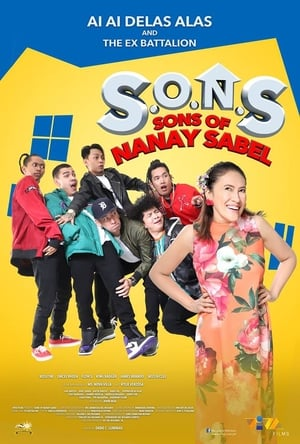 S.O.N.S. (Sons of Nanay Sabel)