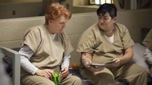 Orange Is the New Black 1×11