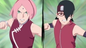 Boruto Naruto Next Generations: Saison 1 Episode 171