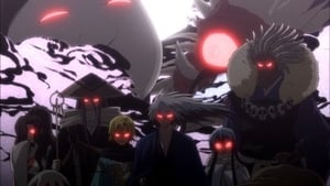 Nura: Rise of the Yokai Clan: Season 1 Episode 4