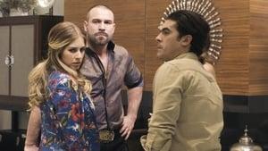 El señor de los cielos - Casillas descubre las maléficas maniobras de El Cabo episodio 24 online
