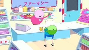 Adventure Time: S05E25