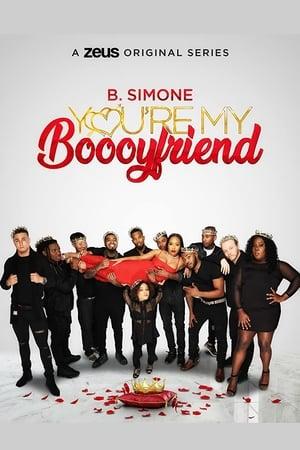 You're My Boooyfriend