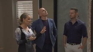 The Block Season 10 :Episode 55  Terraces Revealed