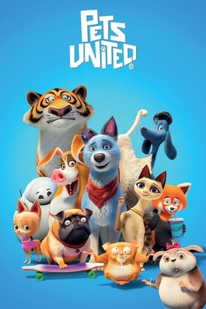 Watch Pets United Full Movie