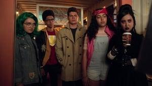 Marvel's Runaways Season 1 Episode 10