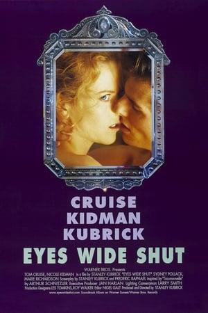 Ver Eyes wide shut (1999) Online