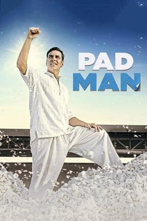 Pad Man streaming