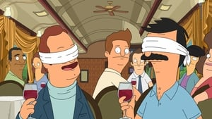 Bob's Burgers Season 4 :Episode 15  The Kids Rob a Train