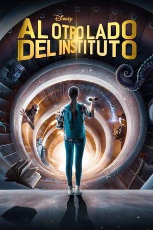 VER Otra Dimension (2021) Online Gratis HD