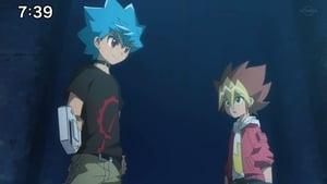 Yu☆Gi☆Oh!: Sevens: Season 1 Episode 1 – Episode 1