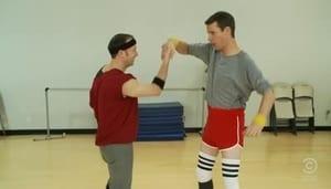 Tosh.0 Season 3 :Episode 5  Evolution of Dance Guy