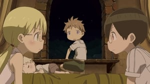 MADE IN ABYSS: 1×3