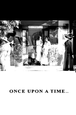Once Upon a Time...