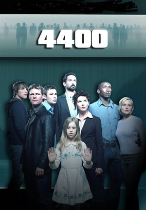 Les 4400 saison 1 épisode 6