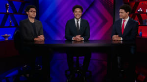 Watch S27E7 - The Daily Show with Trevor Noah Online