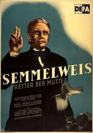 Semmelweis – Retter der Mütter poster