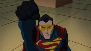 Reign of the Superman (2019)