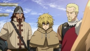 Vinland Saga Season 1 :Episode 12  The Land on the Far Bank