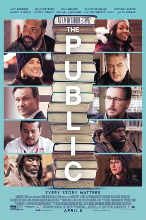 The Public streaming