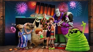 Hotel Transylvania 3: Summer Vacation Images Gallery