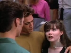 Beverly Hills, 90210 season 1 Episode 10