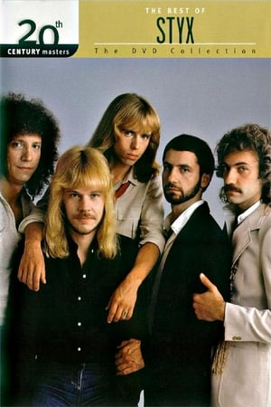 Image Styx: 20th Century Masteres (Greatest Hits)