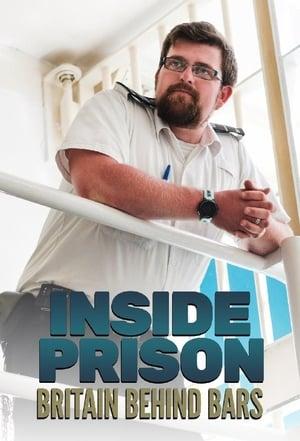 Image Inside Prison: Britain Behind Bars