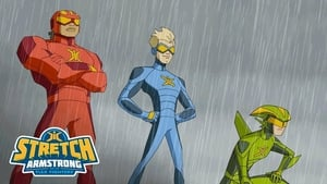 Stretch Armstrong & the Flex Fighters 2017