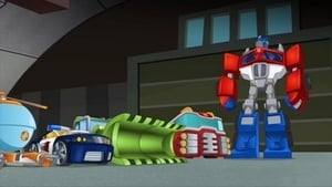 Transformers: Rescue Bots: 1×1