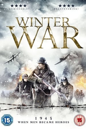 Winter War (2018)