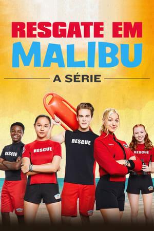 Resgate em Malibu – A Série 1ª Temporada Torrent, Download, movie, filme, poster