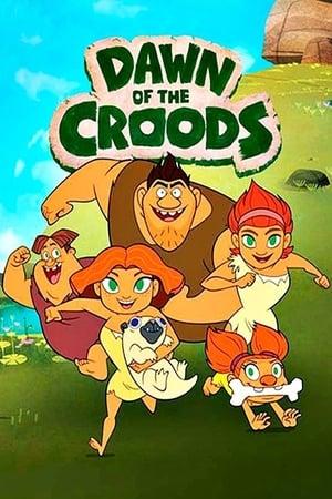 VER Dawn of the Croods (2015) Online Gratis HD