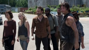 The Walking Dead 4×8