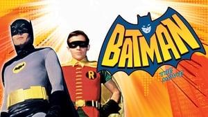 Batman – Η Νυχτερίδα
