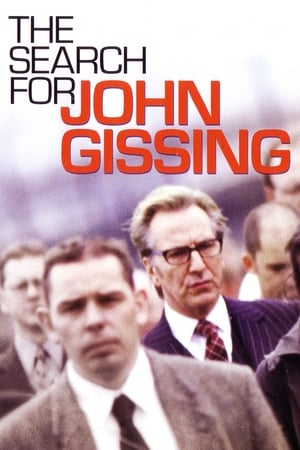 The Search for John Gissing-Alan Rickman