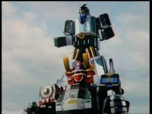 Super Sentai Season 23 : The New 6th Soldier!