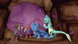 Dragonii: Salvatorii înaripați – Dragons: Rescue Riders: 1×5, episod animat online subtitrat
