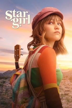 Poster Stargirl (2020)