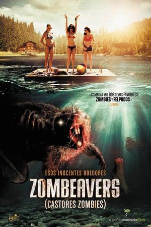 VER Castores zombies (2014) Online Gratis HD