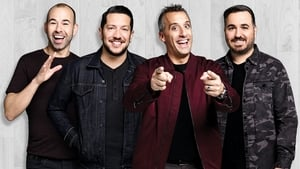 Impractical Jokers: 8×19