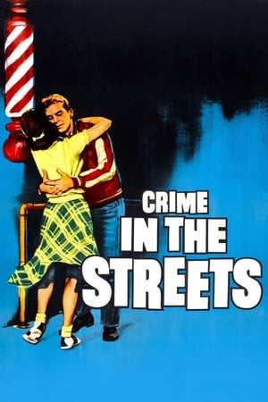 Crime in the Streets-James Whitmore