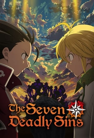 Watch The Seven Deadly Sins online