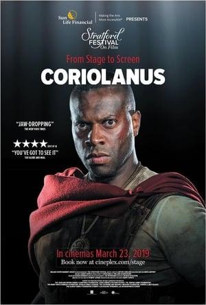 Coriolanus (Stratford Festival) (2019)